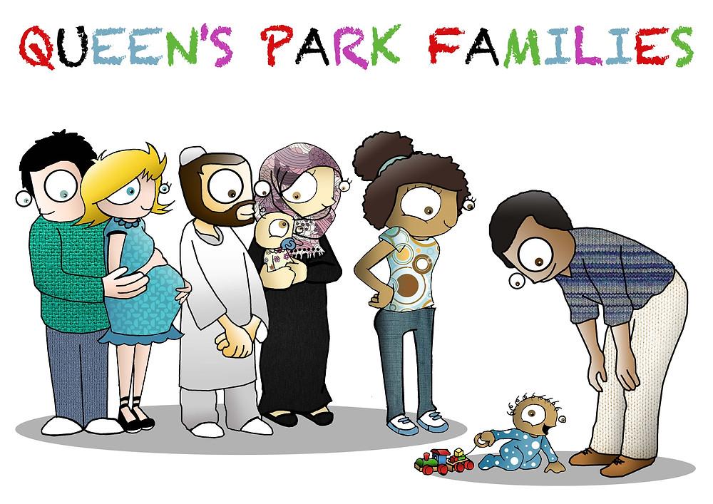 Queen's Park Families