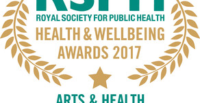 Royal Society for Public Health Awards 2017