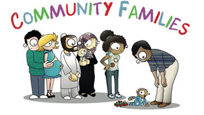 Expansion of Family Drop-in programme