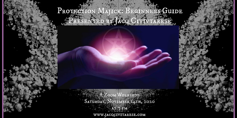 Protection Majick: Beginners Guide