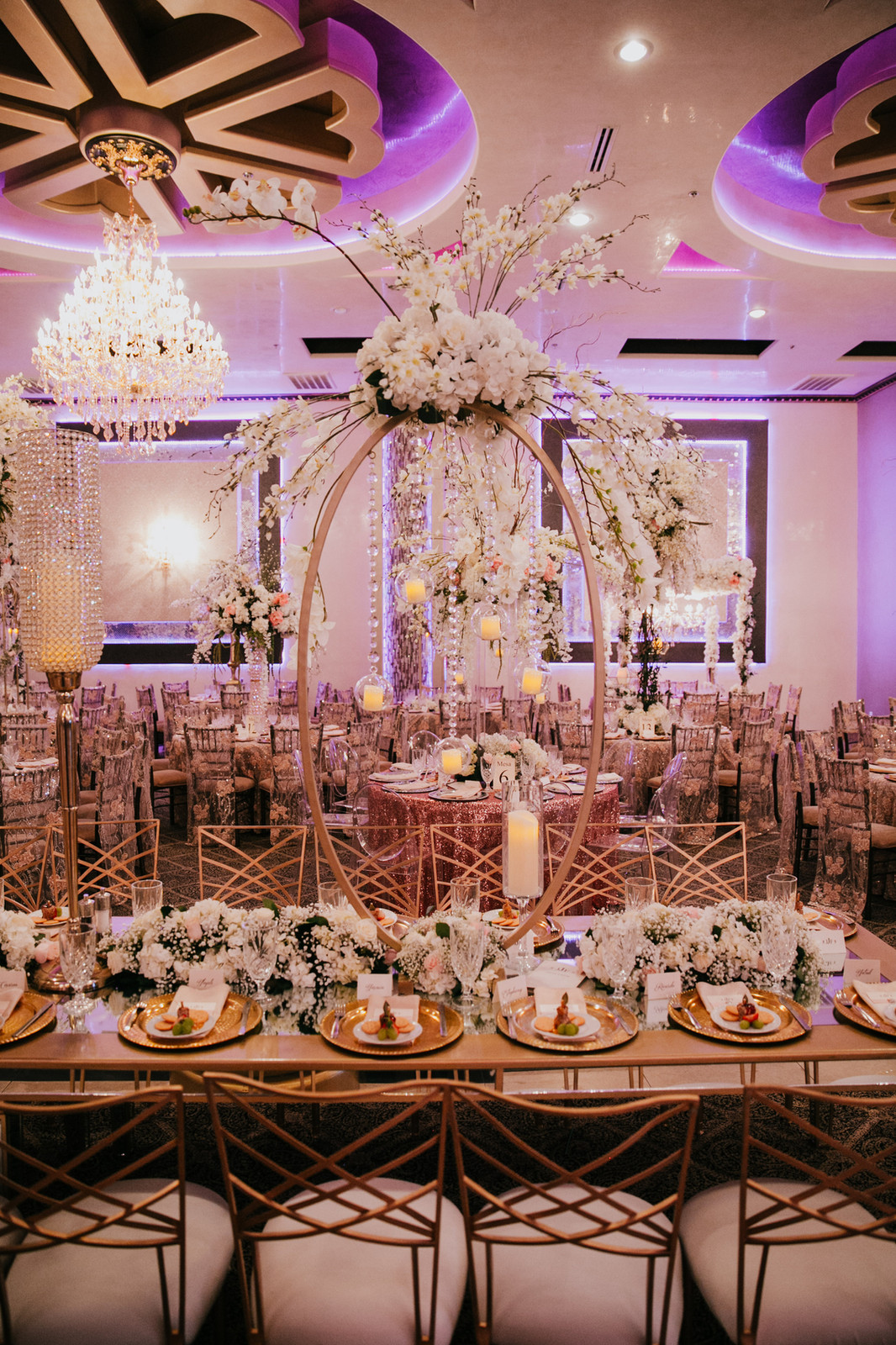 Beautiful Ballroom Fancy Lighting Elegance Even Playroom For The Kids Great Place Weddings Special Events