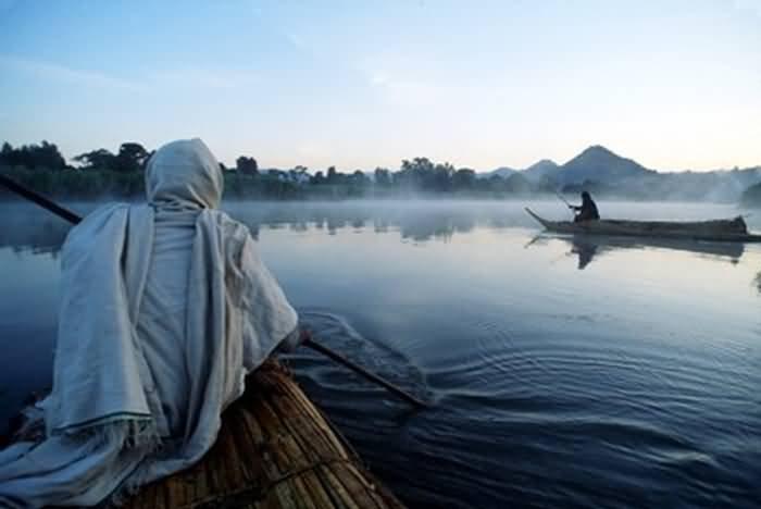 Misty Nile