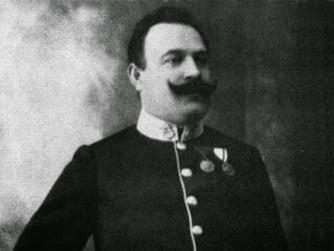 "Julius Fučík: ""Florentiner Marsch,"" Op. 214"