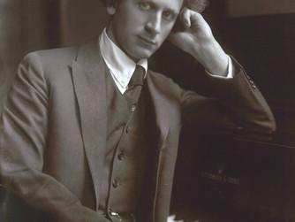 "Percy Grainger, ""Lincolnshire Posy"""