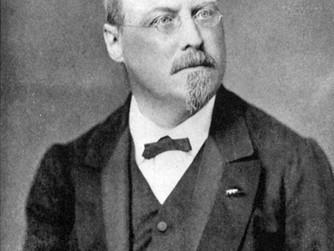 """Joachim Raff, """"Sinfonietta,"""" Op. 188"""
