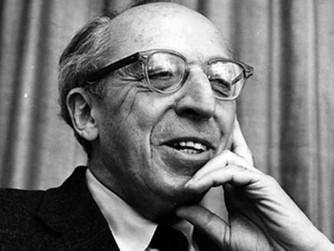 "Aaron Copland, ""Fanfare for the Common Man"""