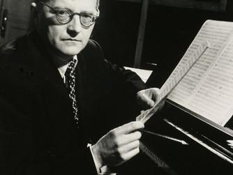 "Dmitri Shostakovich - ""Festive Overture"""