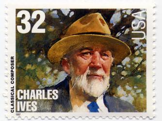 Happy Birthday, Charles Ives