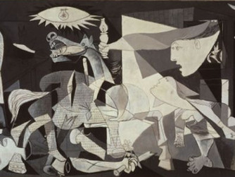 "Adolphus Hailstork: ""American Guernica"""