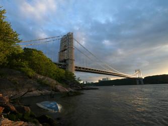 "William Schuman: ""George Washington Bridge"""
