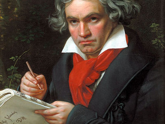 """Ludwig van Beethoven: """"Octet in E-Flat,"""" Op. 103"""