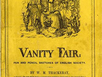"Percy Fletcher: ""Vanity Fair"""