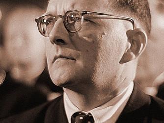 """Dmitri Shostakovich, """"Galop"""""""