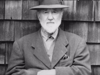 """Charles Ives: """"Decoration Day"""""""