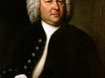 "Johann Sebastian Bach's ""Goldberg Variations""... For Band"