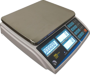 Micro ZHC couting scale