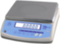 Micro QHW top pan balance