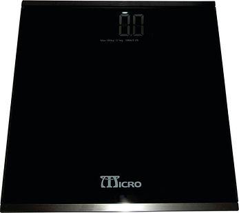 Micro Digital Bathroom Scale