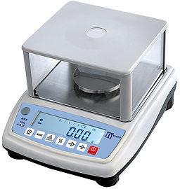 Micro NHB600 top pan balance