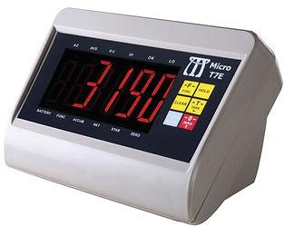Micro T7E Indicator