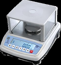 Micro NHB150 top pan balance