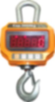 Micro 3ton Crane Scale