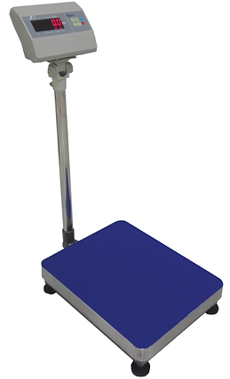 Micro T2 digital platform scale