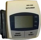 Micro Blood pressure monitor