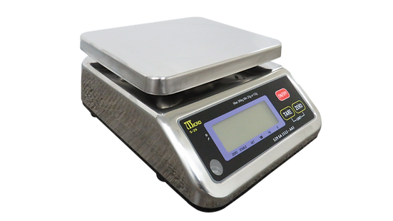 Micro S29 Stainless steel check weigher