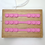 Thumbnail: Maskenhaken rosa