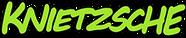 Knietzsche Logo