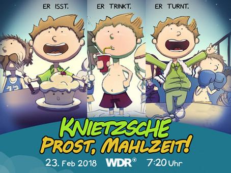 Prost, Mahlzeit!