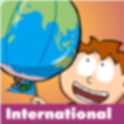 Knietzsche around the world