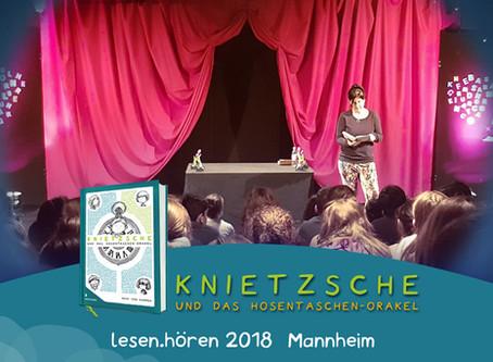 lesen.hören Mannheim