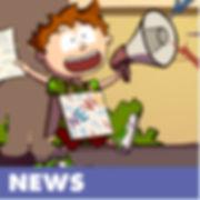 Knietzsche Neuigkeiten