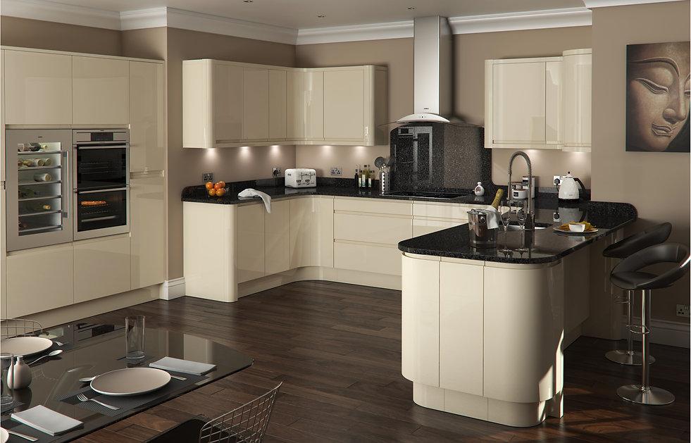 aldershot kitchen designs ltd
