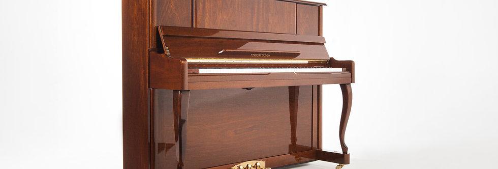 Piano Acústico 123E