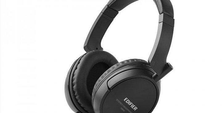 Fone de ouvido H840 EDIFIER - Preto