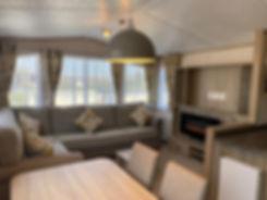 Caravan Holiday Home