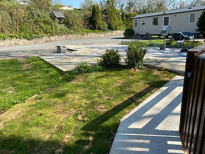 Static Caravan Anglesey