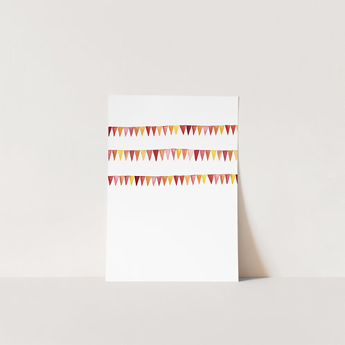 Postcard Celebrate