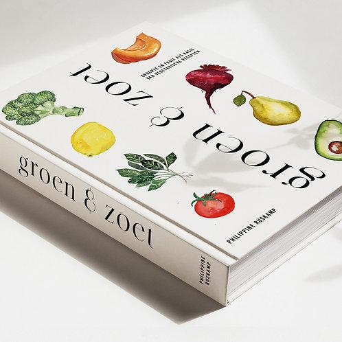 Groen & Zoet Kookboek
