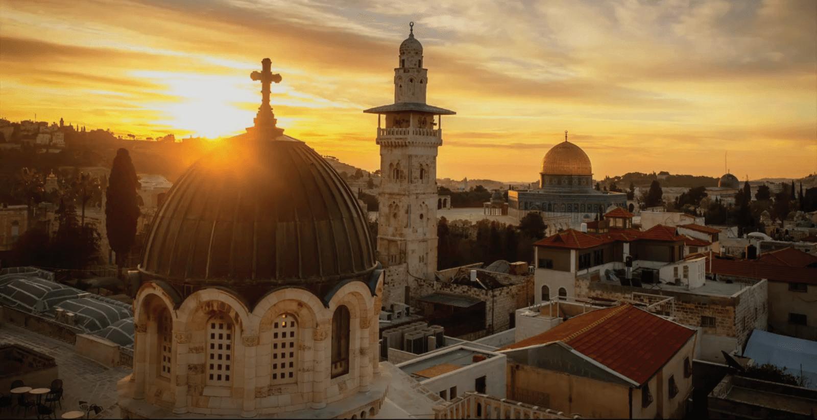 israel-Holy_land