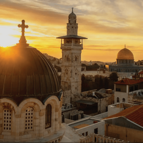 Nobile Travel to Holy Land