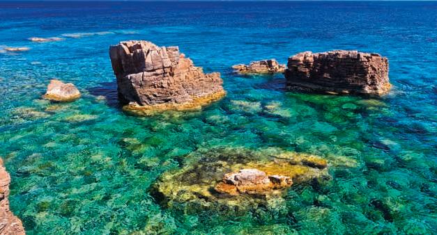 Sicily & Sardinia