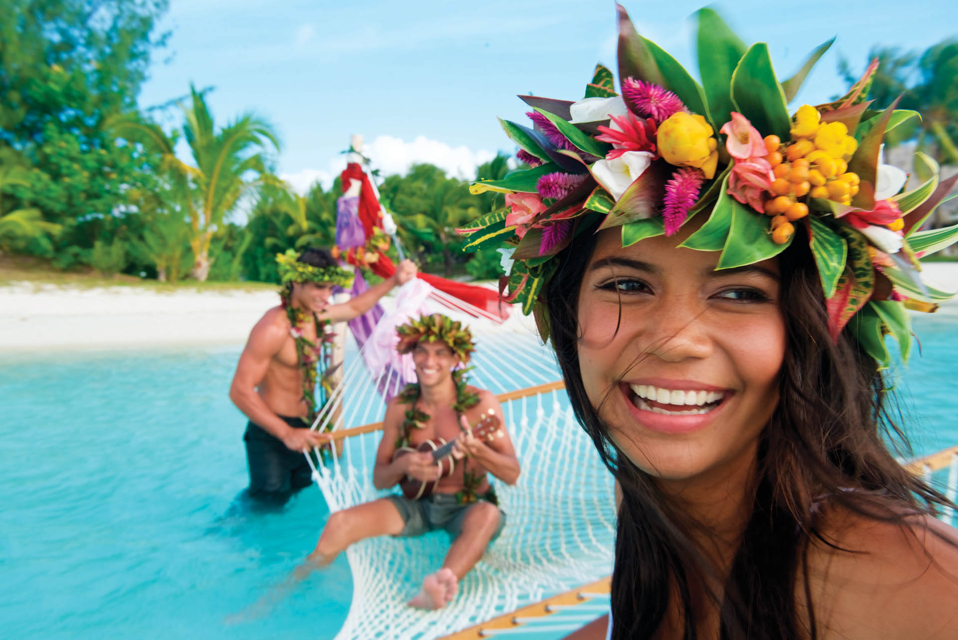 SOUTH PACIFIC   Nobile Travel Tours: Best Tour Operator in