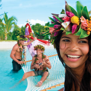 South Pacific: Island gateway for every traveler