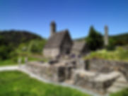 St. Kevin's Church, Glendalough.jpg