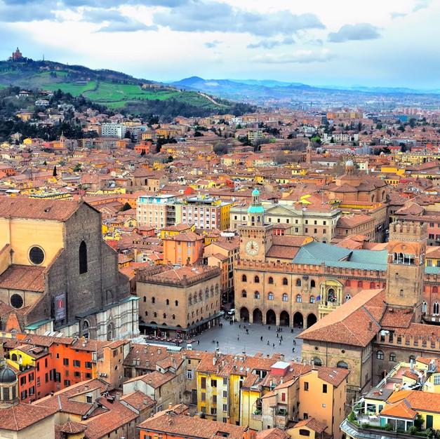 Bologna & Emilia-Romagna