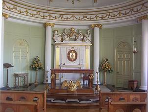 Bar Convent Chapel